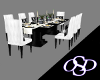 OSD*B&W Dining Table