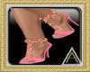 (AL)Jenna Heels Pink