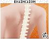#mischief: bone spine