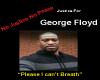 George Floyd Justice