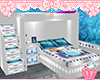 ! Freeze Bunk Beds Scale