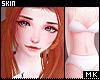 金. Sun-mi Skin