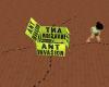 (t)ant invasion