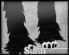 S! Vampy   Leg tufts