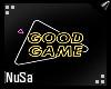 Good Game Neon