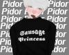 P. Andro Sweater v1