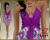 cK Top Summer Lilac