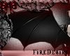 FD Little Bat Wing
