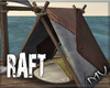 (MV) RAFT Shelter
