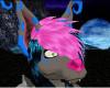 trixie crux head