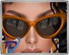 Jani Sunglases\orange