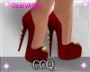 [CCQ]Derv:Valentine Heel