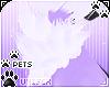 [Pets] Aurora |neck tuft