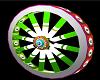 Wagon Wheel *Mesh