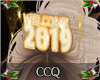 [CCQ]Happy New Year 2019