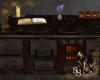 Alchemy Stove