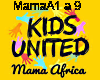 Mama Africa feat + D