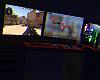 H. Gamer PC CS GO