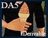 (A) Park Ice Cream Fem