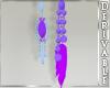 ~D~Crow Keeper Earrings3