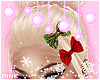 ♔ HeadPin e XMas Bow