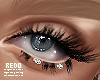 full Anastasia lashes