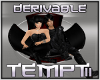 DERiVABLE Casual Seat