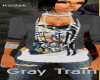 :KC: GrayTrain
