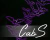 CS Purple Neon Bats 2
