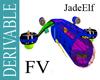 [JE] Derivable AirshipFV