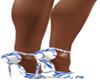 blue bohemia heels