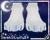 SS~ Opal Paws M