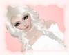 A: Zyanya White