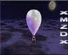 xMZDx Moonlit Balloon