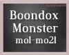 !M!BoondoxMonster