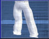 [PI] White Slacks