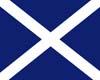 Scottish Flag(Derviable)