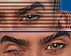 ◮ Hazel Eyes