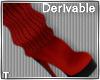 DEV - Boots Warmers