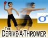 Derive-A-Thrower -Men v1