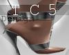 Romi heels #1