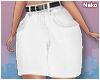 ♪ high-waist skirt RL