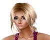 Hair Blond Ash Lizzy 570