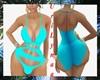 BlueSky XBM Swim Suit