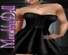 {MD}Blaq Corset Dress