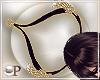 Zelena Halo Crown
