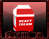 BC|HEAVY CREAM CARTON