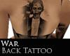 [Nic] War back tattoo