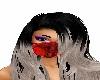 Valentine's Day Mask