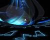 (SB)Blue Pedals Dj Light